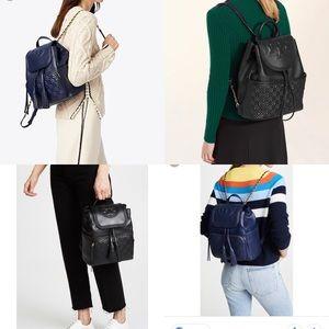 be4e7e6a013 Tory Burch Bags - Tory Burch- FLEMING BACKPACK 🔥final price drop🔥